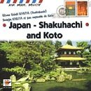Shakuhatchi & Koto