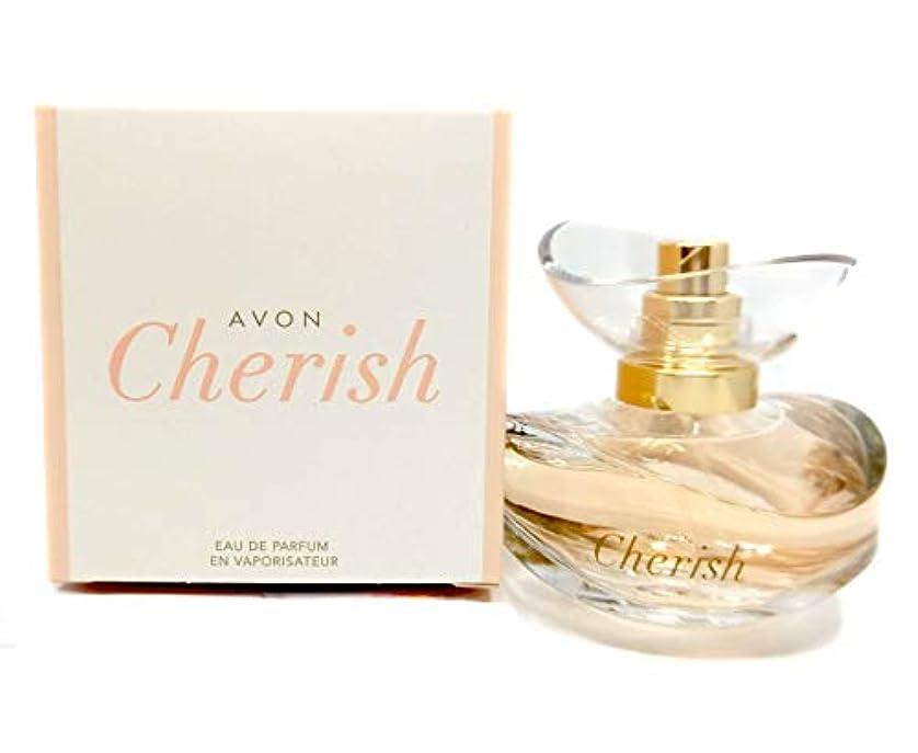 参加者役職避難AVON Cherish For Her Eau de Parfum 50ml
