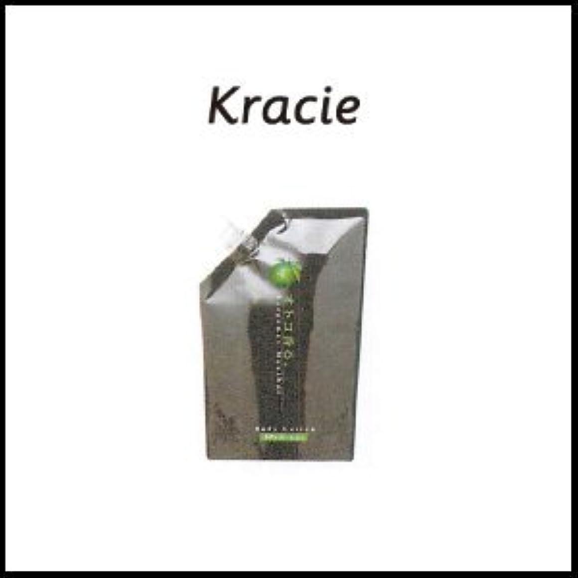 成人期程度センチメートルクラシエ オトコ香る ボディローション(ベルガモット) 500ml 詰替え用(レフィル)