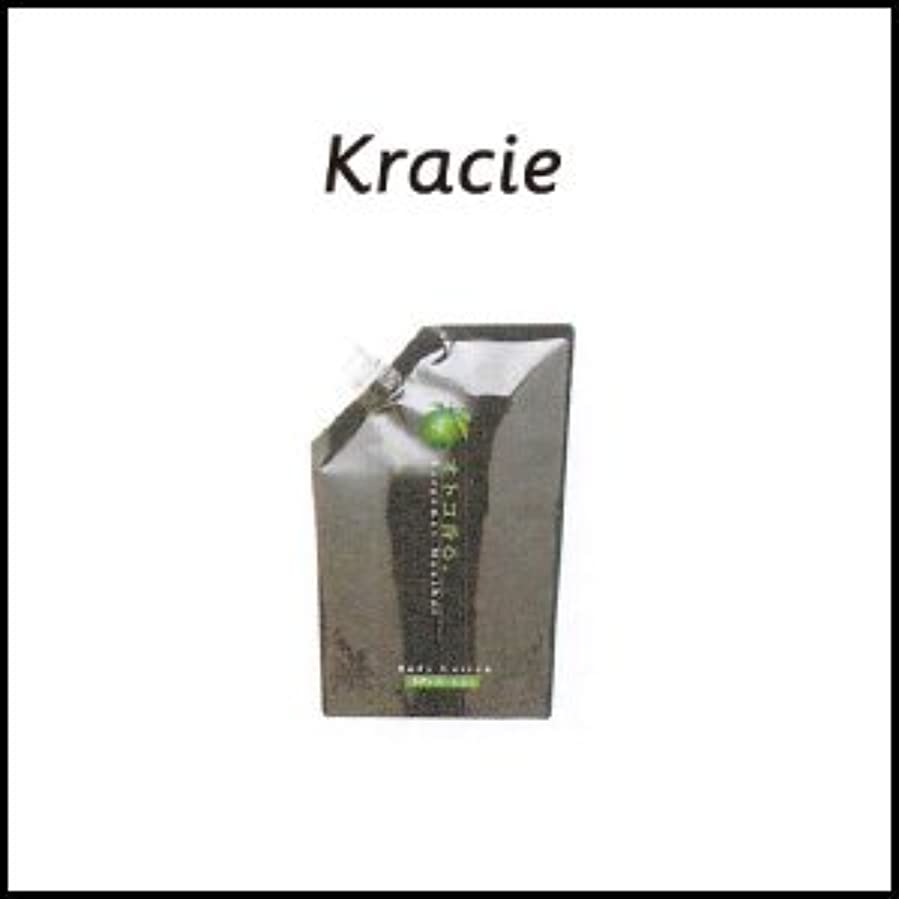 魅惑する領収書ヘアクラシエ オトコ香る ボディローション(ベルガモット) 500ml 詰替え用(レフィル)