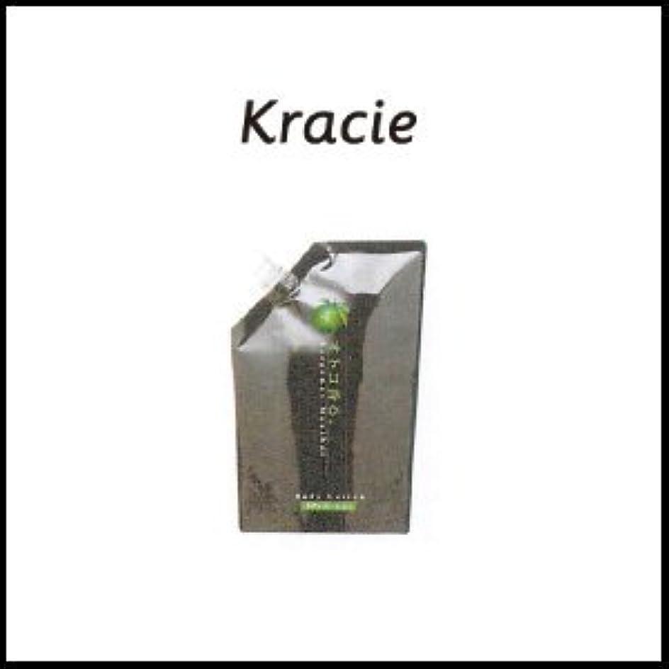 メンバーピストル敬意を表してクラシエ オトコ香る ボディローション(ベルガモット) 500ml 詰替え用(レフィル)