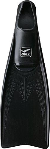 [해외] GULL(gal) 슈퍼 뮤 X엘사이즈 (블랙) [GF-2421]-