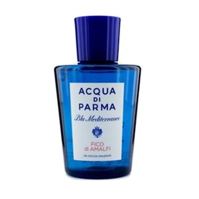 アクア ディ パルマ[Acqua Di Parma] ブル メディテラニオ フィコ ディ アマルフィ シャワー ジェル(新パッケージ) 200ml/6.7oz [並行輸入品]