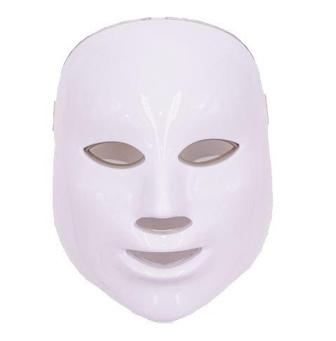 【SKINCARE OPTIONS】 7色LED美容マスク★シミ、くすみ、ニキビ...