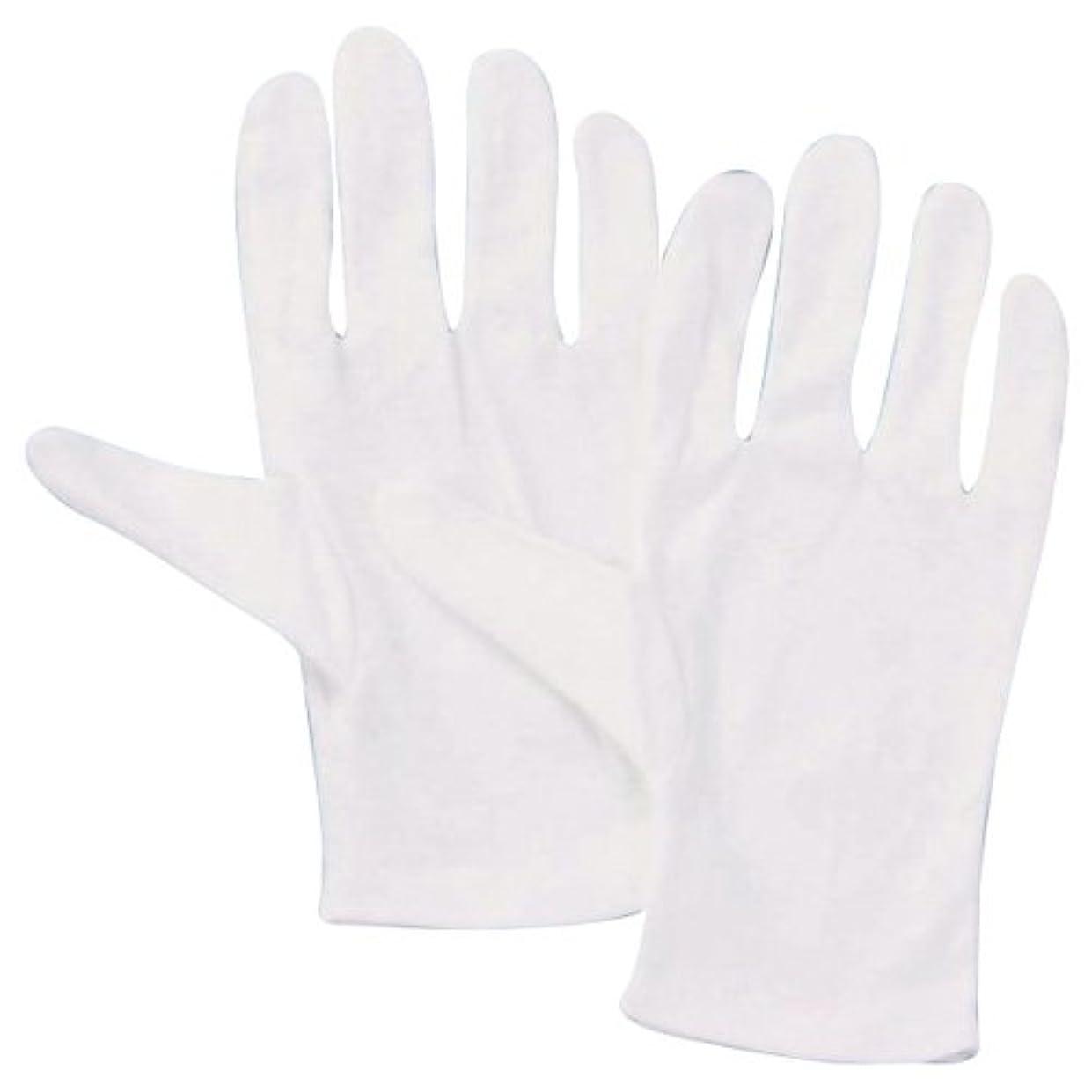 密中毒レポートを書くウイングエース フィット手袋 綿スムス手袋(マチ無) ×10双 No.5008 L