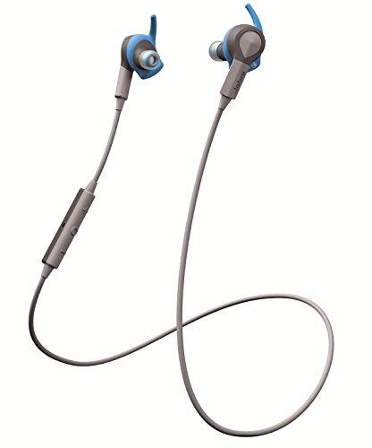 Jabra SPORT COACH ブルー Bluetooth イヤホン (スポーツイヤホン 防塵防滴)【日本正規代理店品】