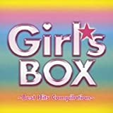 Girl's Box〜Best Hits Compilation〜(DVD付)