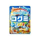 UHA味覚糖 コグミ ドリンクアソート 85gX1箱(10袋)