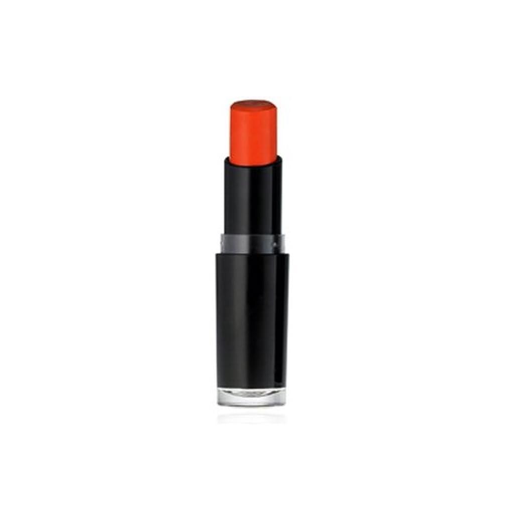 真似る地域の球状WET N WILD Mega Last Matte Lip Cover - 24 Carrot Gold (並行輸入品)