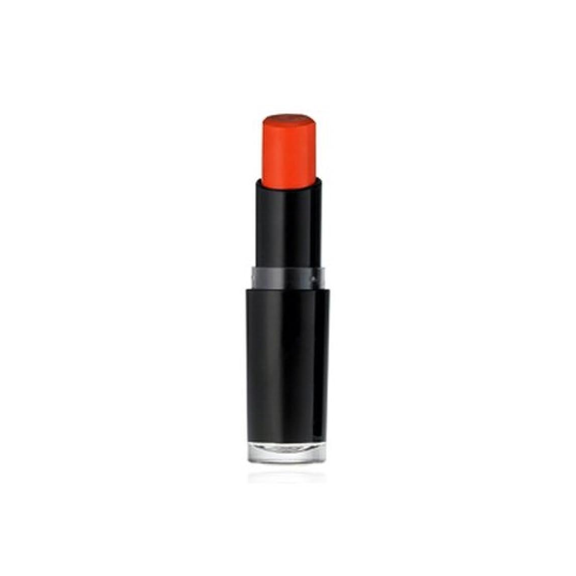 地区フィドルよろめくWET N WILD Mega Last Matte Lip Cover - 24 Carrot Gold (並行輸入品)