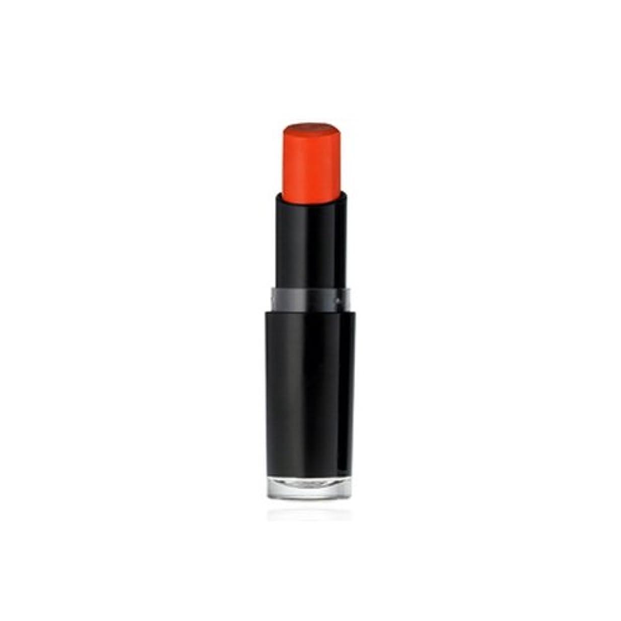 プライム建築家予想外WET N WILD Mega Last Matte Lip Cover - 24 Carrot Gold (並行輸入品)