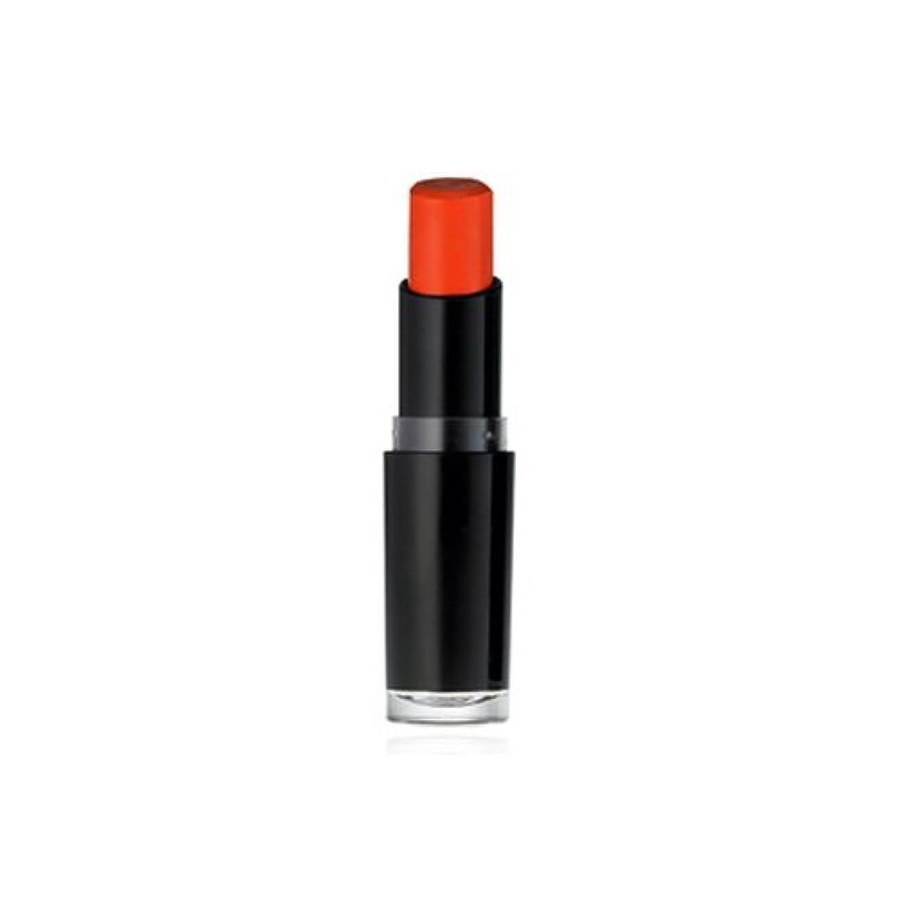 記者被る無心WET N WILD Mega Last Matte Lip Cover - 24 Carrot Gold (並行輸入品)