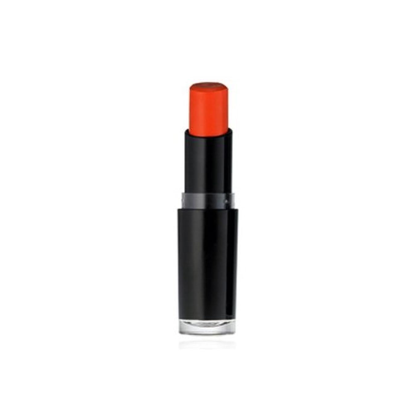 取得隔離する反乱WET N WILD Mega Last Matte Lip Cover - 24 Carrot Gold (並行輸入品)