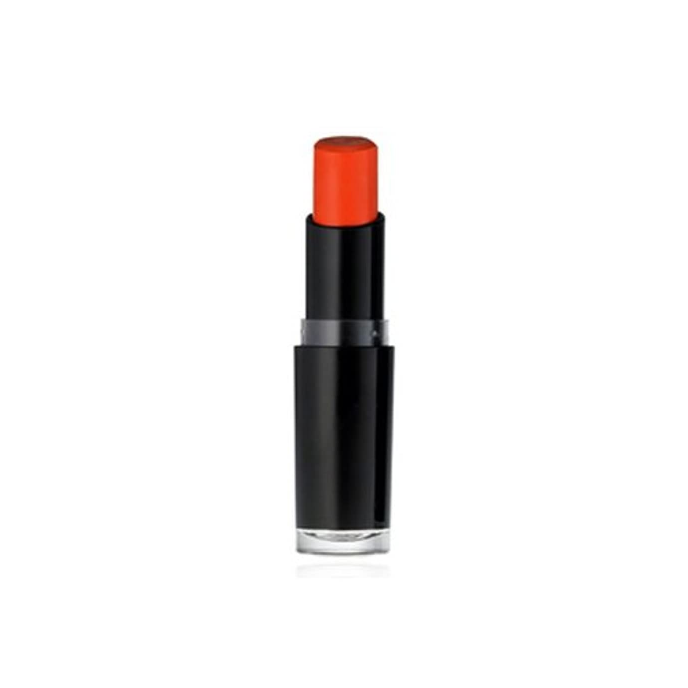 偽提供支店WET N WILD Mega Last Matte Lip Cover - 24 Carrot Gold (並行輸入品)
