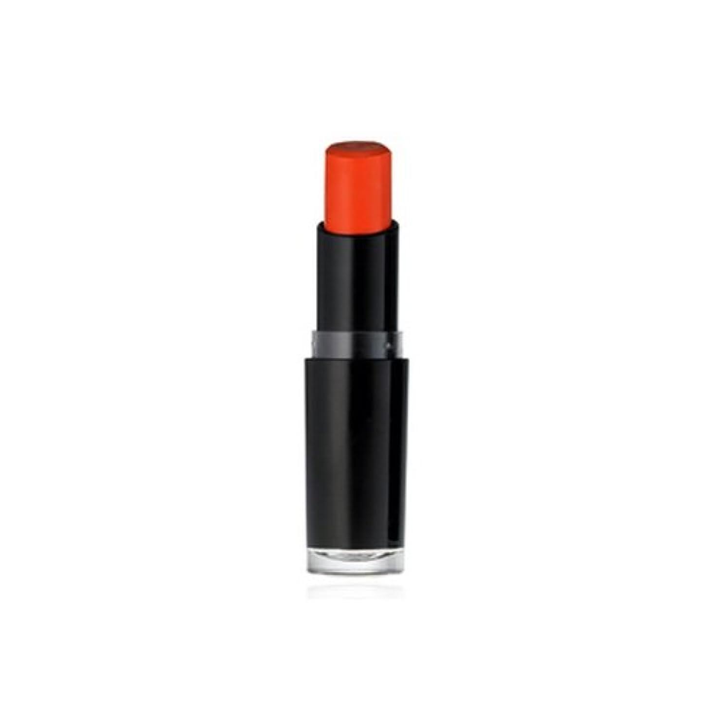 松販売員成り立つWET N WILD Mega Last Matte Lip Cover - 24 Carrot Gold (並行輸入品)