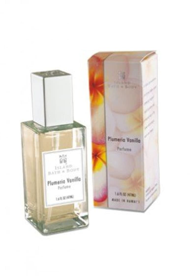 モディッシュ控える領域プルメリアバニラ香水