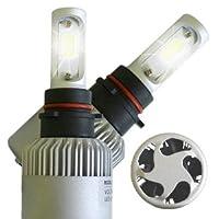 21系ハイラックスサーフ 前期・後期 HB3 ハイビーム 最高レベルの遠方照射性 LED一体型システム