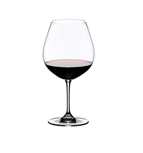 リーデル (RIEDEL)赤ワイングラス ヴィノム ピノ・ノワール(ブルゴーニュ) 700ml 6416/07 2個入