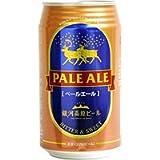 銀河高原 ペールエール 350ml ×24缶 製品画像