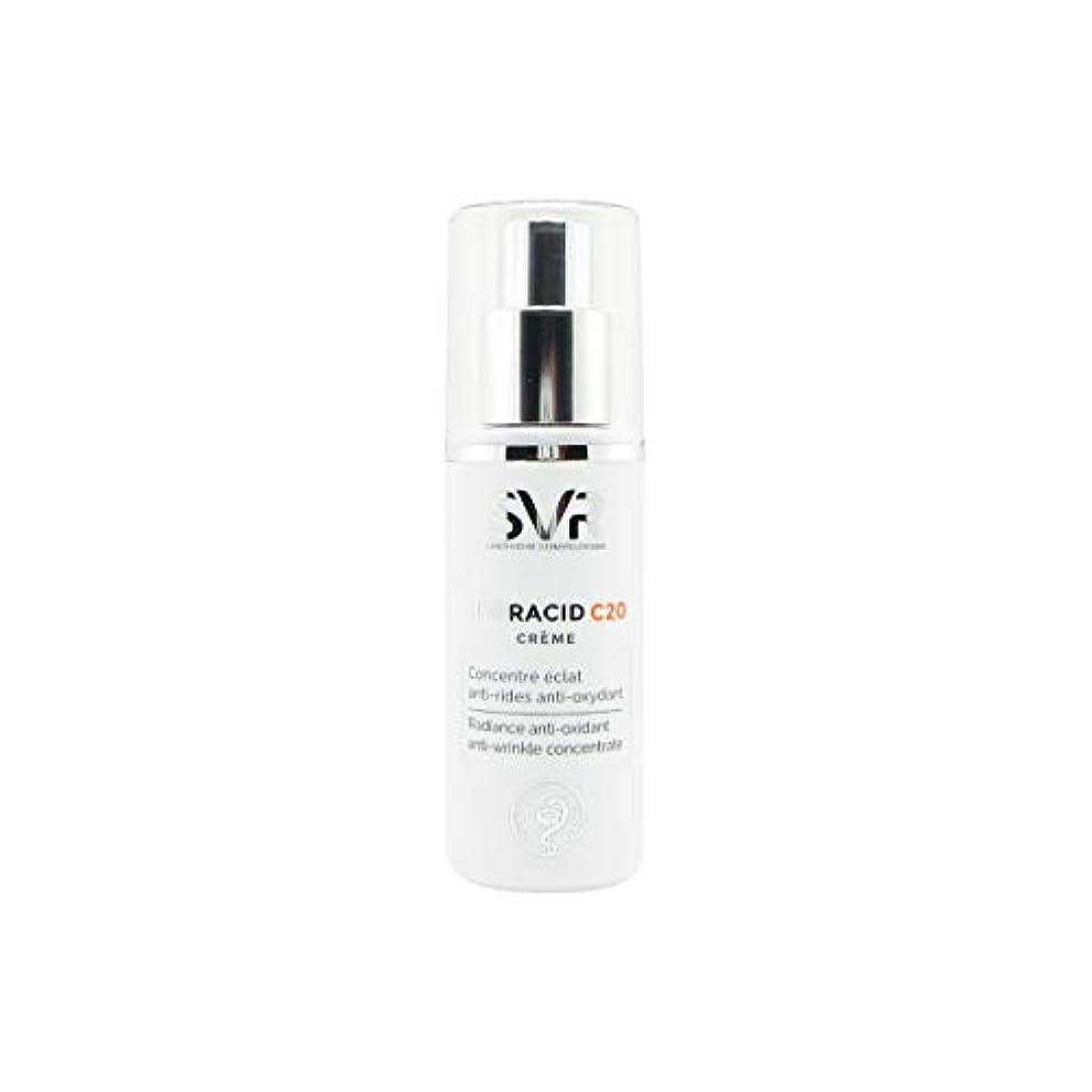 Svr Hydracid C20 Cream 30ml [並行輸入品]