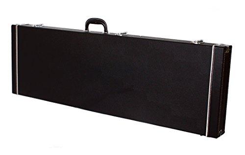 KC エレキギター用 ハードケース EG-120 (ストラトキャスター/テレキャスター対応)