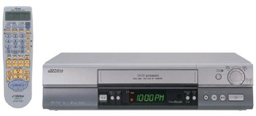 [해외]JVC 켄우드 빅터 BS 내장 VHS Hi-Fi G 코드 비디오 HR-F13/JVC Kenwood Victor BS built-in VHS Hi-Fi G code video HR-F13