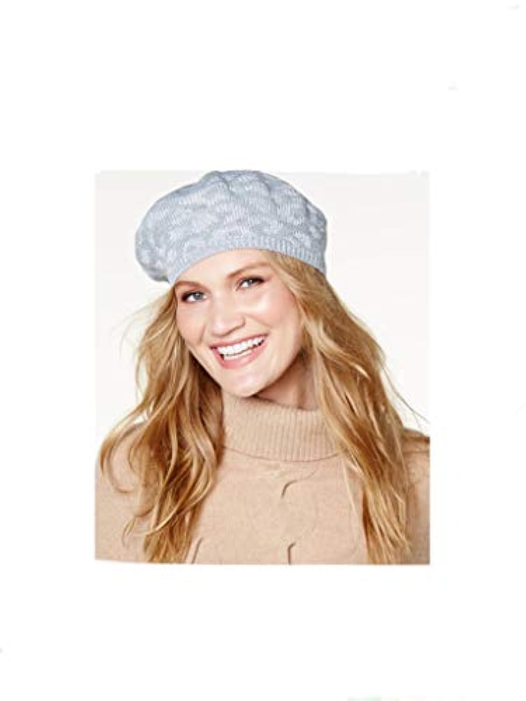 INC International Concepts HAT レディース US サイズ: One Size カラー: グレー