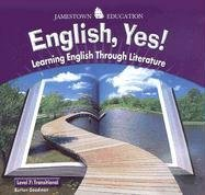 English Yes! Level 7: Transitional Audio CD: Learning English Through Literature (JT: ENGLISH YES!)