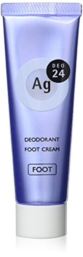 豊富な売るキャンペーンエージーデオ24  デオドラントフットクリーム 無香料 30g (医薬部外品)