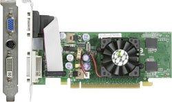 玄人志向 PCI-EXPRESSビデオカード/nVIDIA/GeForce7300GS GF7300GS-LE256H
