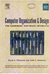 Computer Organization and Design: The Hardware/Software Interface Second Edition ペーパーバック