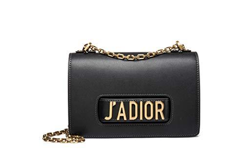 [ディオール] Dior J'ADIOR ショルダーバッグ チェーンバッグ クロスボディ ミニバッグ 斜め掛け [並行輸入品]