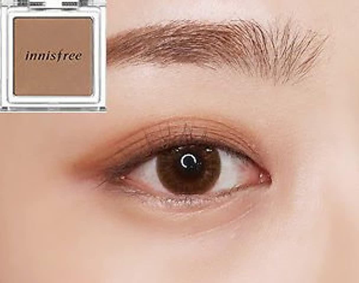 習熟度カール蒸し器[イニスフリー] innisfree [マイ パレット マイ アイシャドウ (マット) 40カラー] MY PALETTE My Eyeshadow (Matte) 40 Shades [海外直送品] (マット #19)