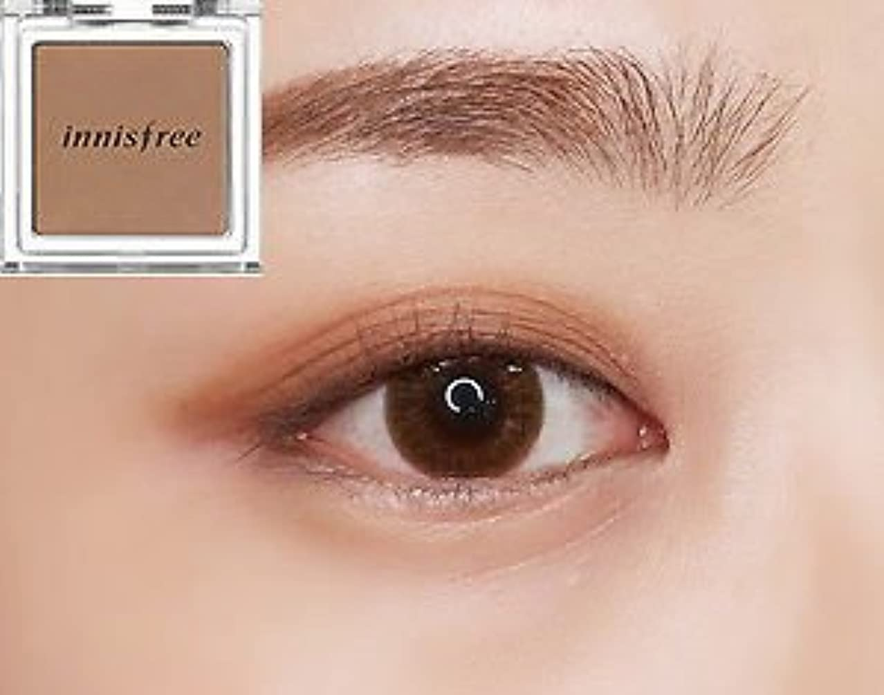 ジェット真実カード[イニスフリー] innisfree [マイ パレット マイ アイシャドウ (マット) 40カラー] MY PALETTE My Eyeshadow (Matte) 40 Shades [海外直送品] (マット #19)