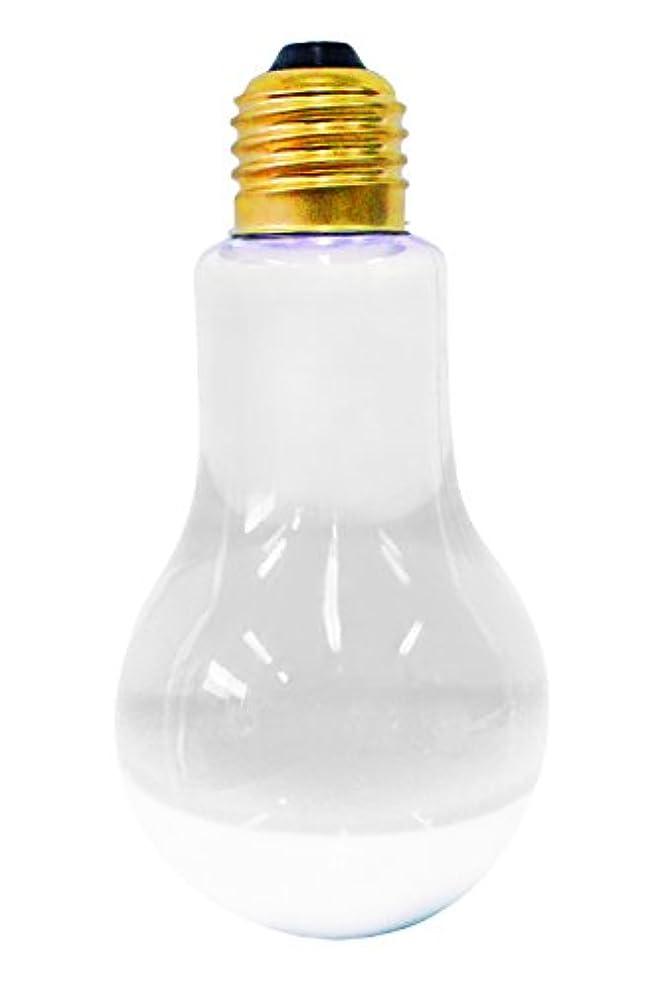 パドル着実にプレフィックスピュア 入浴剤 電球とろぴかバス バニラ