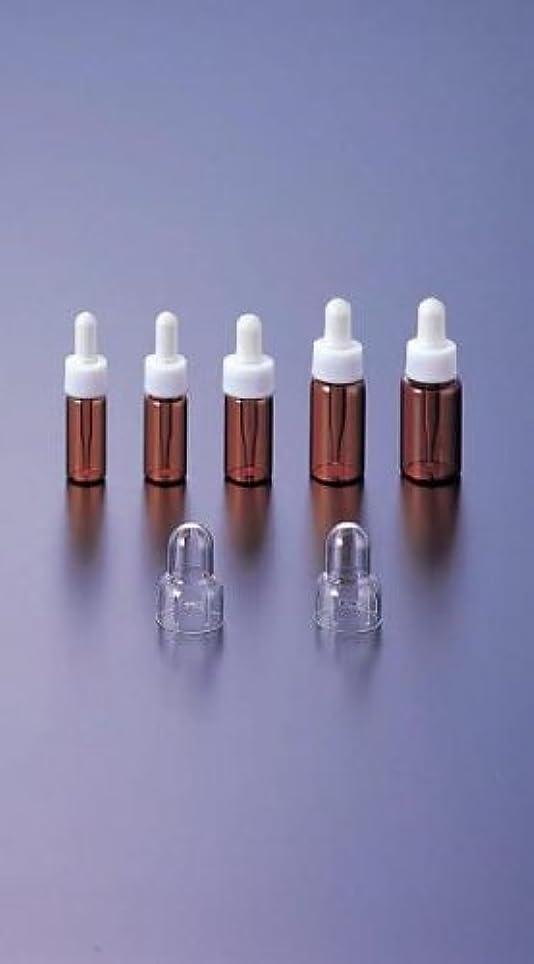 アリアーサーコナンドイルロープミニスポイド瓶褐色5ml