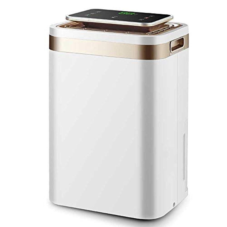 かりてリスキーな流出TGhosts 除湿機多機能家庭用空気、マイナスイオン精製、タイムスイッチ、インテリジェントな一定の湿度、12L水分吸収。