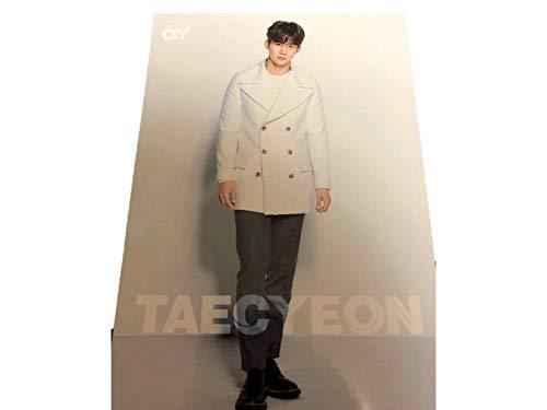 2PM テギョン トレーディングカード