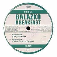 Breakfast [12 inch Analog]