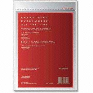 エブリシング・エブリウェア・オール・ザ・タイム/ザ・ホエール・ウォッチング・ツアー [DVD]