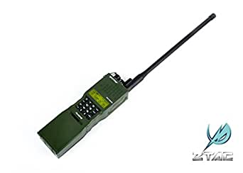 Z Tactical PRC-152 ダミーラジオケース   Z020  無線機 トランシーバー ダミー サバゲー 【メーカー正規品】