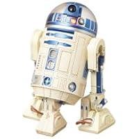 RAH リアルアクションヒーローズ スター?ウォーズ R2-D2 TALKING Ver. 1/6スケール ABS&ATBC-PVC製 塗装済み可動フィギュア