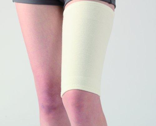bonbone 大腿サポーター シームレスウールブレンドサポーターもも