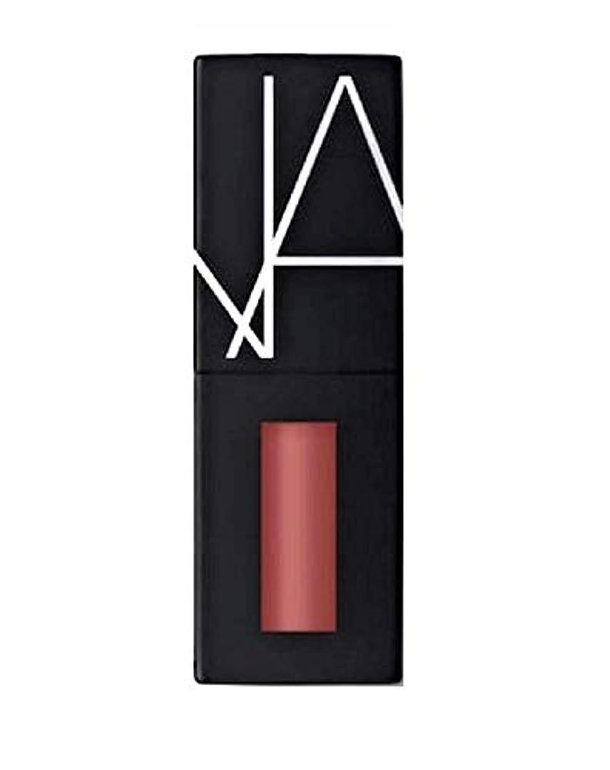 皿睡眠言い換えるとNARS(ナーズ)☆Powermatte Lip Pigment -AMERICAN WOMAN?ミニサイズ【並行輸入品】
