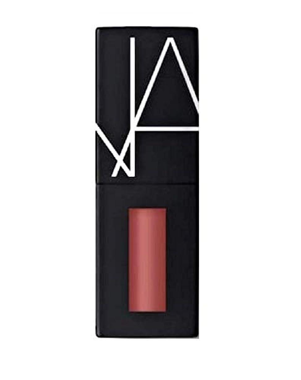 バング頑固な確認してくださいNARS(ナーズ)☆Powermatte Lip Pigment -AMERICAN WOMAN?ミニサイズ【並行輸入品】