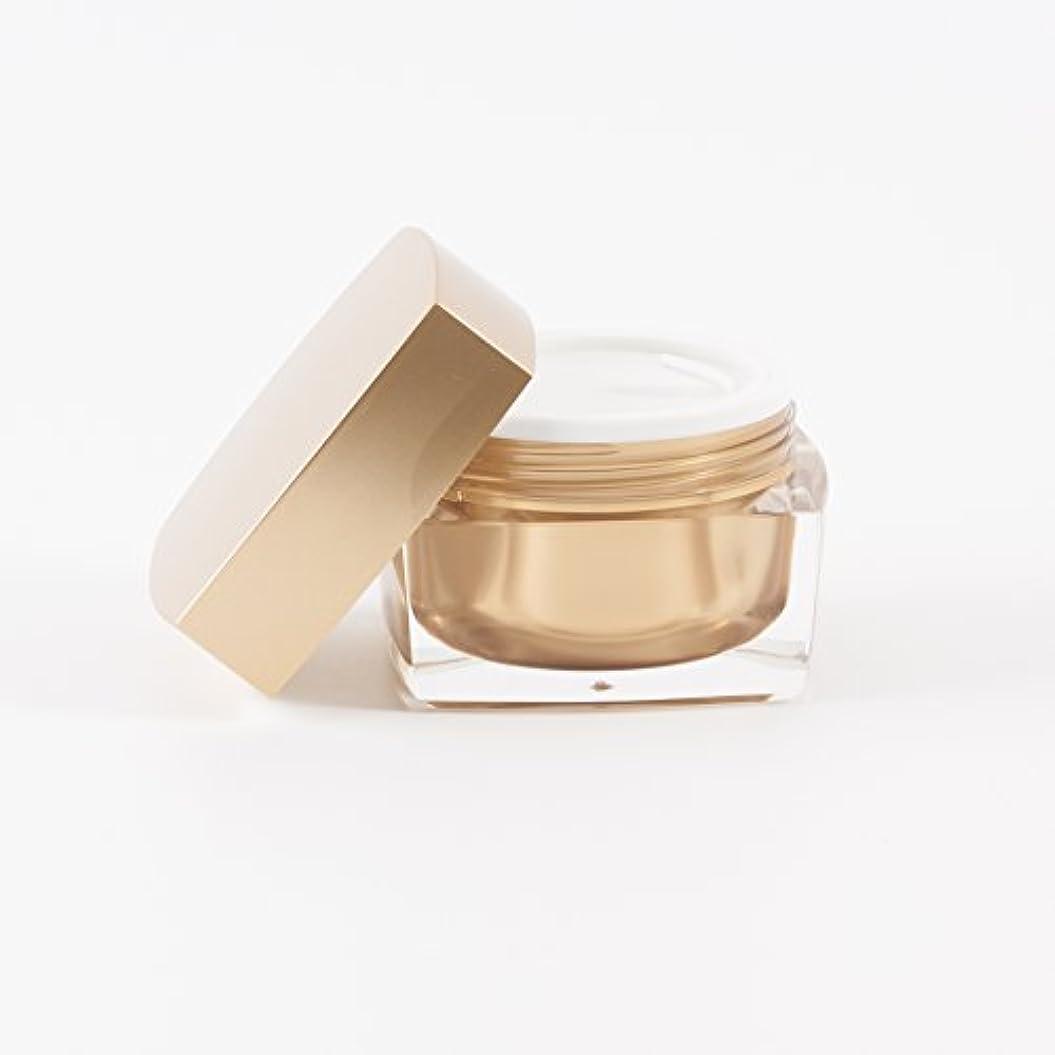 流行機転アートVerve Acrylic Jar Gold 50ml x 10