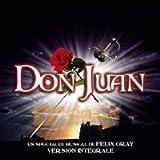 O.S.T - Don Juan(Original Cast Recording)