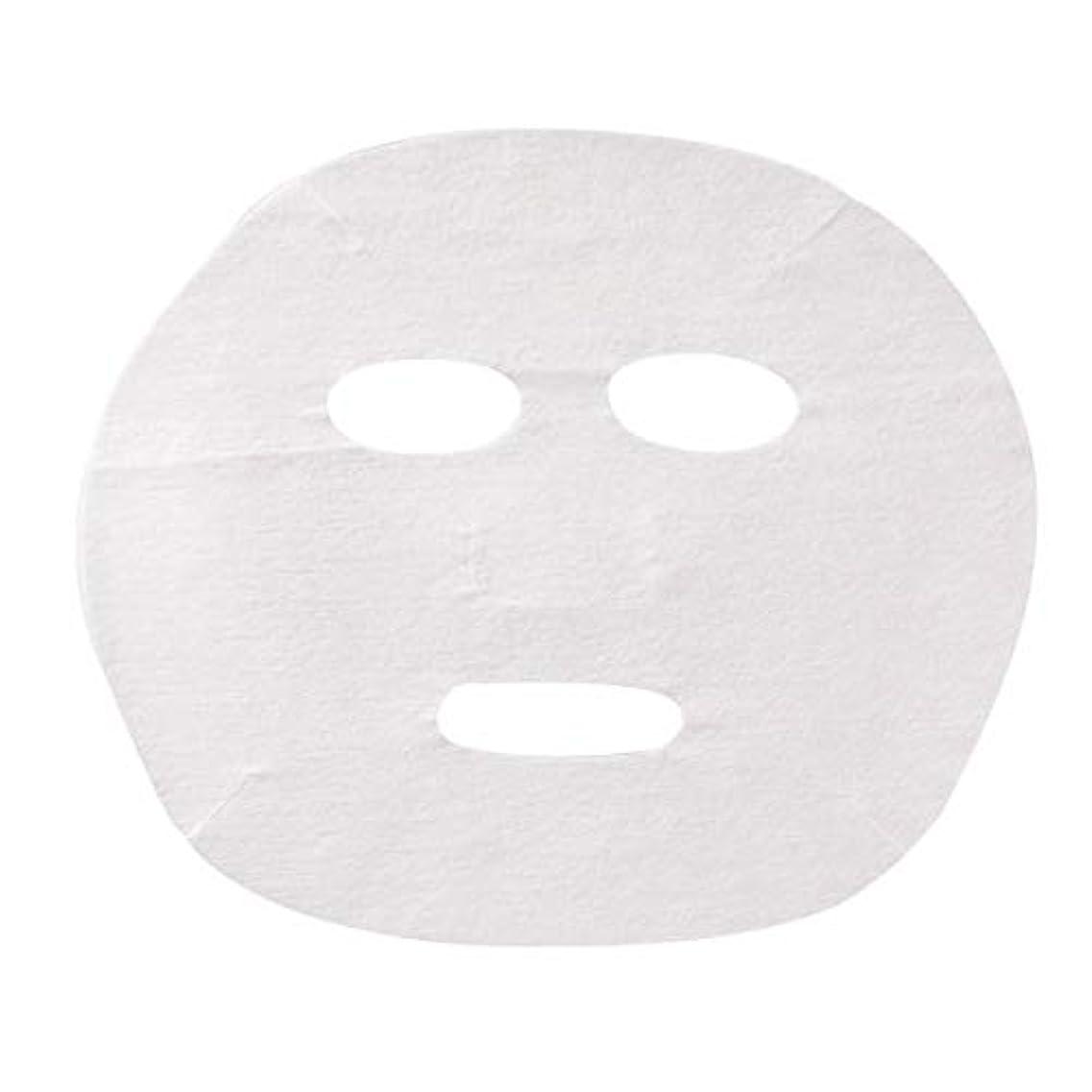 ビン砂の毎年フェイシャルシート (薄手タイプ) 70枚入 22.5×18.5cm [ フェイスマスク フェイスシート フェイスパック フェイシャルマスク フェイシャルパック ローションマスク ローションパック フェイス パック マスク ]
