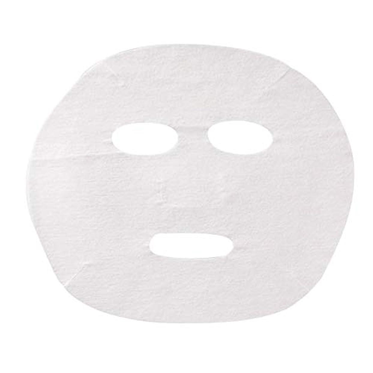 デッド責める説得フェイシャルシート (薄手タイプ) 70枚入 22.5×18.5cm [ フェイスマスク フェイスシート フェイスパック フェイシャルマスク フェイシャルパック ローションマスク ローションパック フェイス パック マスク ]