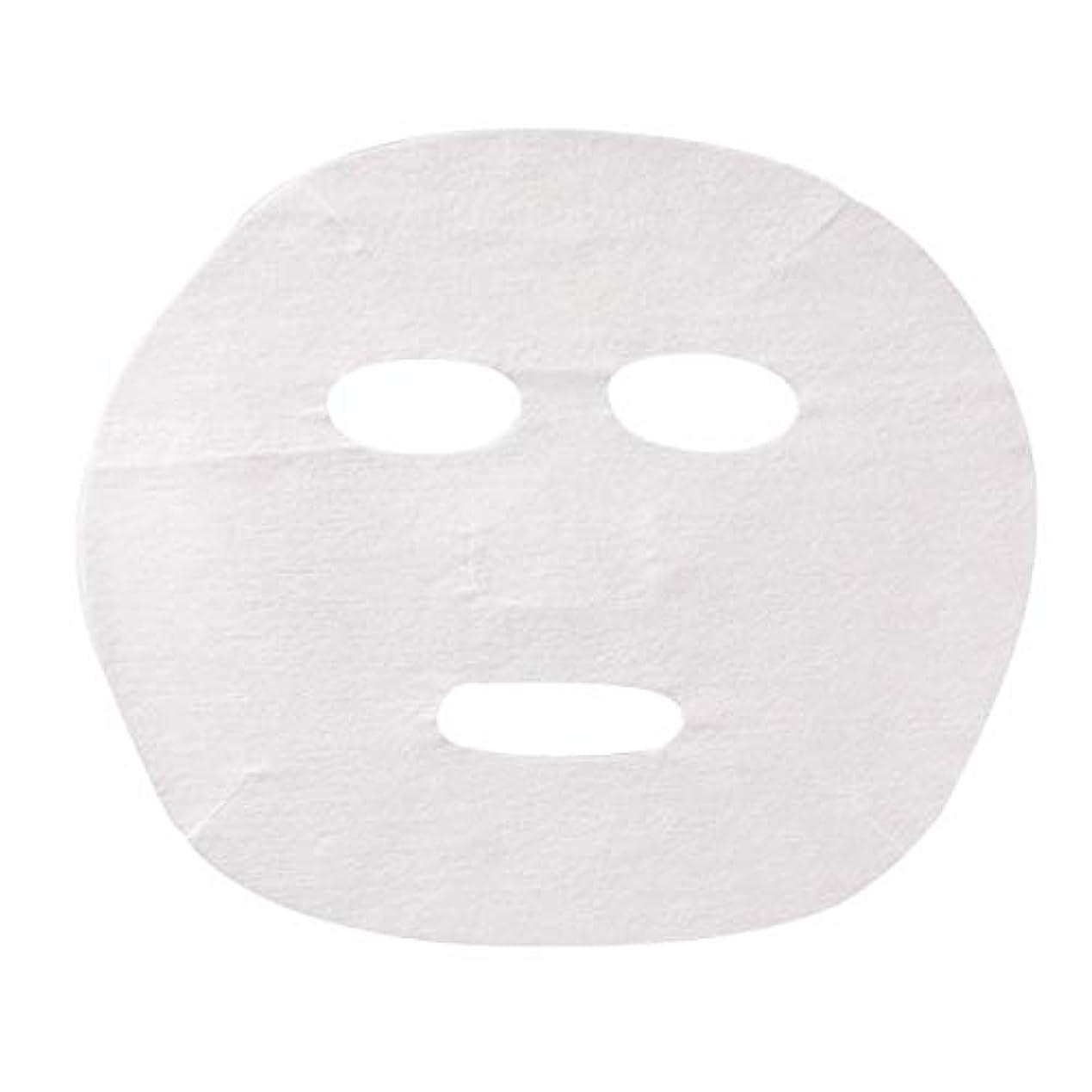 座標手順第五フェイシャルシート (薄手タイプ) 70枚入 22.5×18.5cm [ フェイスマスク フェイスシート フェイスパック フェイシャルマスク フェイシャルパック ローションマスク ローションパック フェイス パック マスク ]
